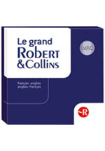 Grand Robert & Collins pour Mac (Le)