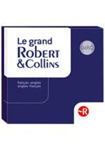 Grand Robert & Collins pour Mac (Le)
