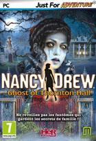 Nancy Drew - Ghost of Thornton Hall