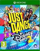 Just Dance Disney 2 - XBox One