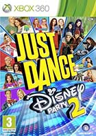 Just Dance<br>Disney Party...