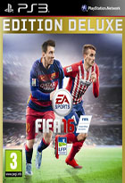 Fifa 16 - Edition deluxe - PS3