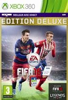 Fifa 16 - Edition deluxe - XBox 360