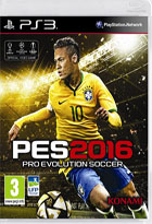 PES 2016 - Pro Evolution Soccer - �dition Day One - PS3