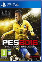 PES 2016 - Pro Evolution Soccer - �dition Day One - PS4
