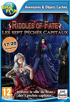 Riddles of fate 2 - Les sept p�ch�s capitaux