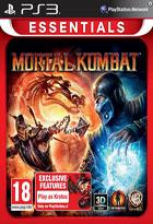 Mortal Kombat - Essentials - PS3