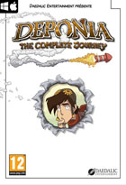 Deponia -The Complete journey