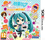 Hatsune Miku - Project Mirai DX - 3 DS