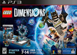 Lego - Dimensions - Start pack - PS3