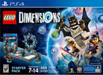 Lego - Dimensions - Start pack - PS4