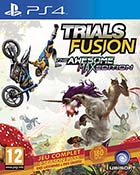 Trials Fusion - The Awesome Max Edition - PS4