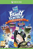 Hasbro family fun pack - Compilation - Xbox One