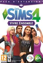 Sims 4 (Les) - Vivre ensemble - Pack d'extension