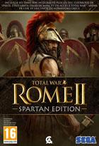 Total War - Rome II - Spartan Edition
