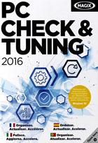 PC Check & Tuning 2016