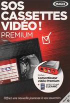 SOS cassettes vidéo ! Version 8 - Premium