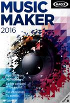 Music maker 16