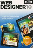 Web Designer 10