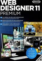 Web Designer 11 - Premium
