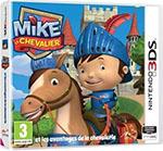Mike, le chevalier - 3DS - sortie annulée