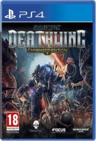 Space Hulk - Deathwing - PS4