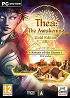 Thea - The awakening - Gold edition