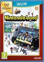 Nintendo Land - Nintendo Selects - Wii U