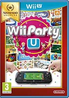 Wii Party U - Nintendo Selects - Wii U