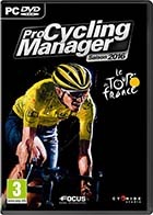 ProCycling Manager - Saison 2016 - PC