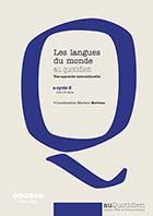 Langues du monde au quotidien (Les) - Une approche interculturelle - Cycle 2