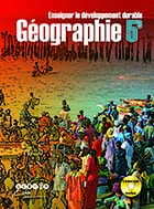 Enseigner le développement durable - Géographie 5e