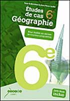 Études de cas Géographie 6e