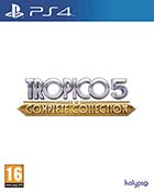 Tropico 5 - Complete Collection - PS4