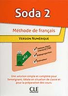 Soda 2 - Version numérique