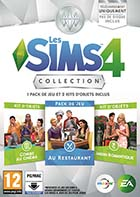 Sims 4 (Les) - Collection 3 - Pack d'extension