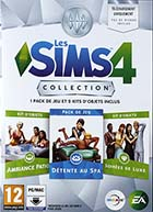 Sims 4 (Les) - Collection 1 - Pack d'extension