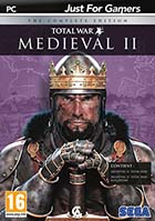 Medieval II Total War - The complete edition (Jeu original + Kingdoms)
