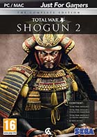 Shogun 2 Total War - The complete edition
