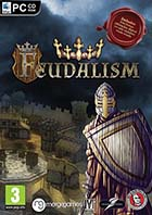 jaquette CD-rom Feudalism