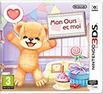 Mon Ours et Moi - 3DS