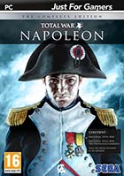 Total War - Napoleon - The complete edition