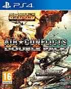 Air conflicts - Double pack - Vietnam + Pacific carriers - PS4