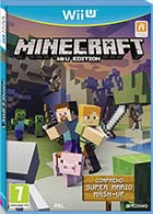 jaquette CD-rom Minecraft