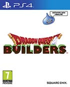 Dragon quest - Builders - PS4