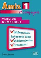 Amis et compagnie 1 - Version numérique collective