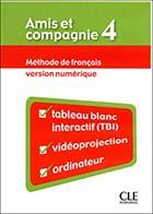 Amis et compagnie 4 - Version numérique collective