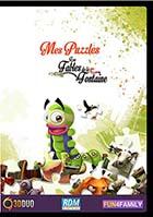 Mes puzzles - Les Fables de la Fontaine