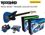 Rockband rivals (jeu+guitare) - XBox One