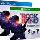 Rockband rivals band box - PS4